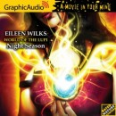 GraphicAudio NIGHT SEASON