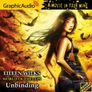 GraphicAudio Unbinding