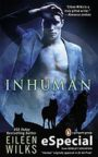 """""""Inhuman"""" #3.5"""