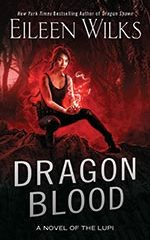 DRAGON BLOOD #14