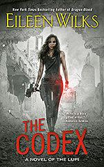 THE CODEX #15